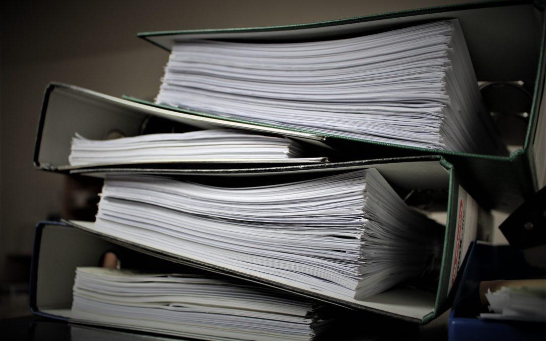 POPI enforces proper document shredding
